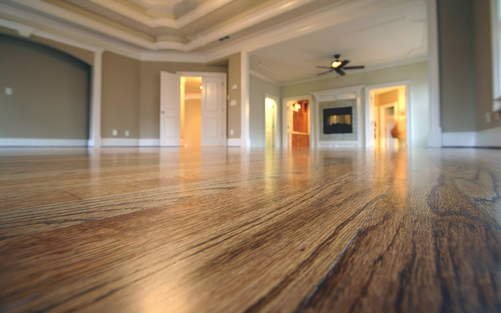 Interior Flooring Home Design